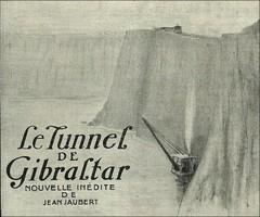 Le tunnel de Gibraltar