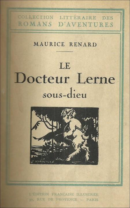 Le docteur Lerne sous dieu
