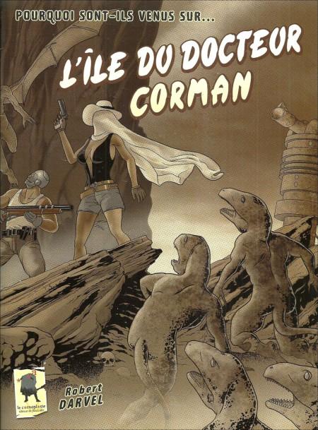 L'ile du Docteur Corman
