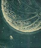 Jules Verne et Henri Lanos