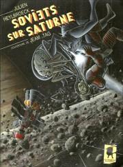 Soviets sur Saturne